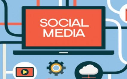 Social media drives business development