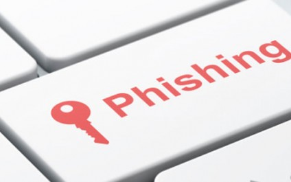 Have you heard of spear phishing?